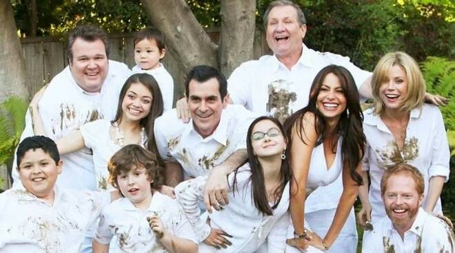 Modern Family stagione uno
