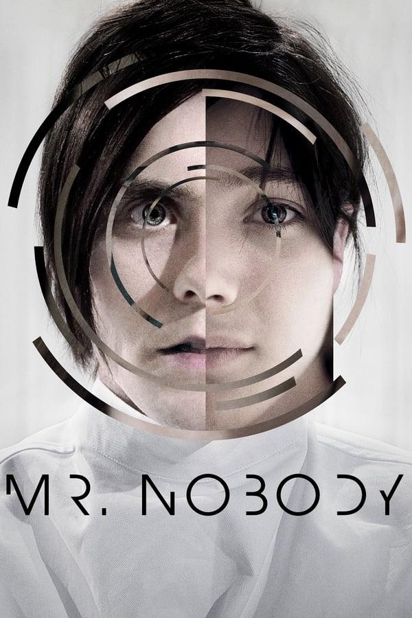 Cover del film Mr Nobody