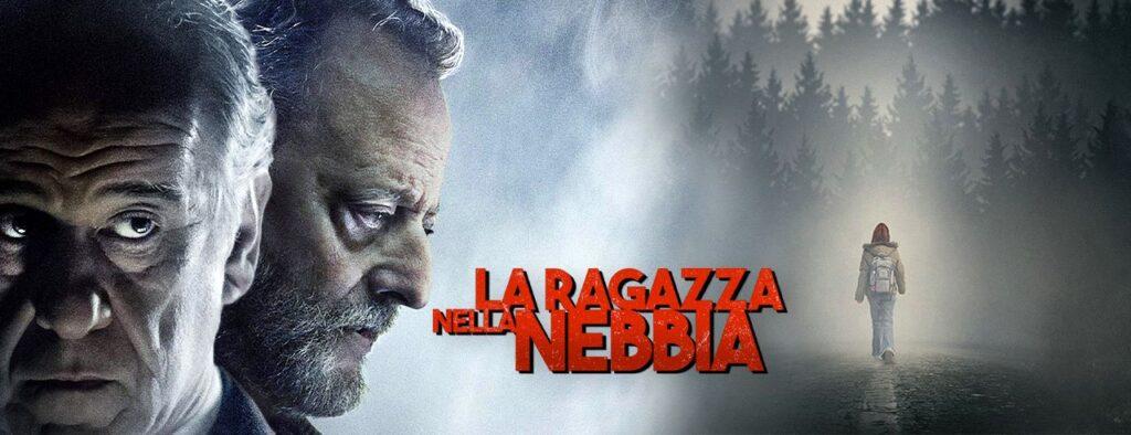 La Ragazza nella Nebbia un film di Donato Carrisi