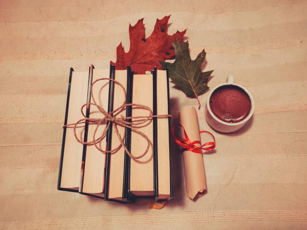 5 libri da leggere in autunno